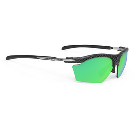 Rudy Project Rydon Slim Brille carbon/polar3FX HDR multilaser green